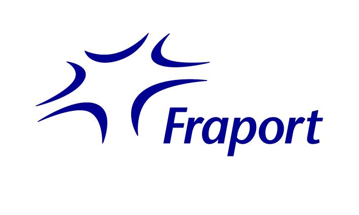 Logo Fraport