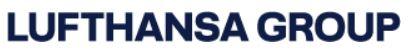Logo Lufthansa Group