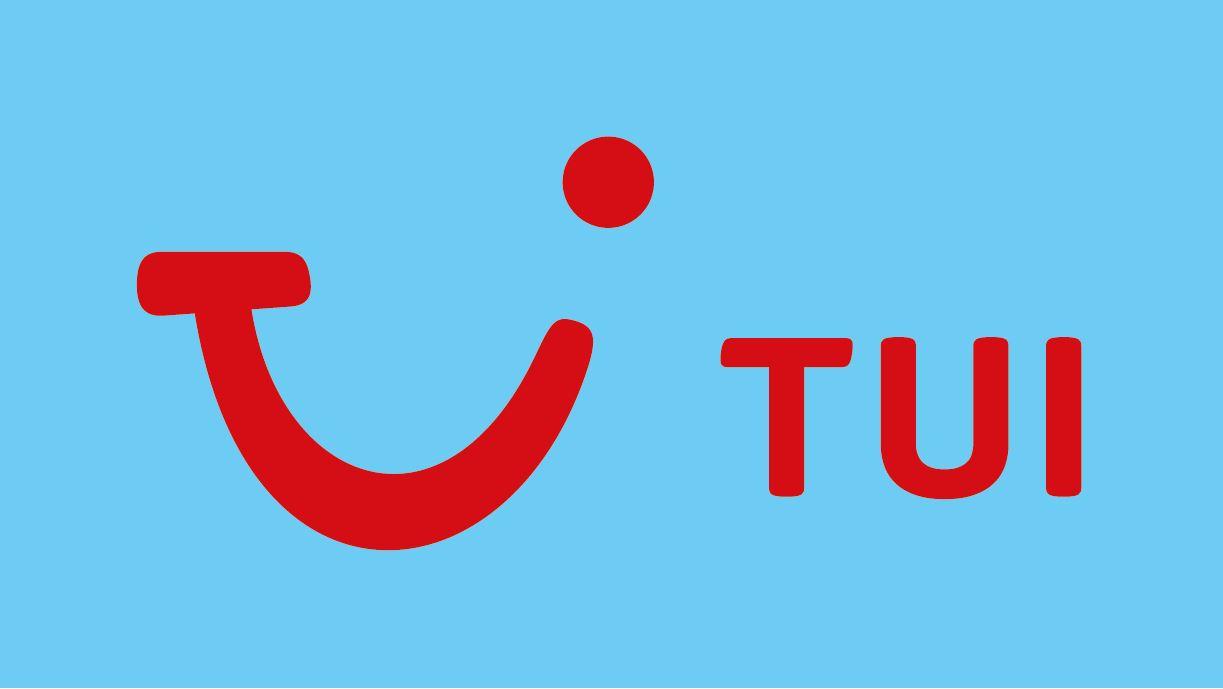 Logo Tui