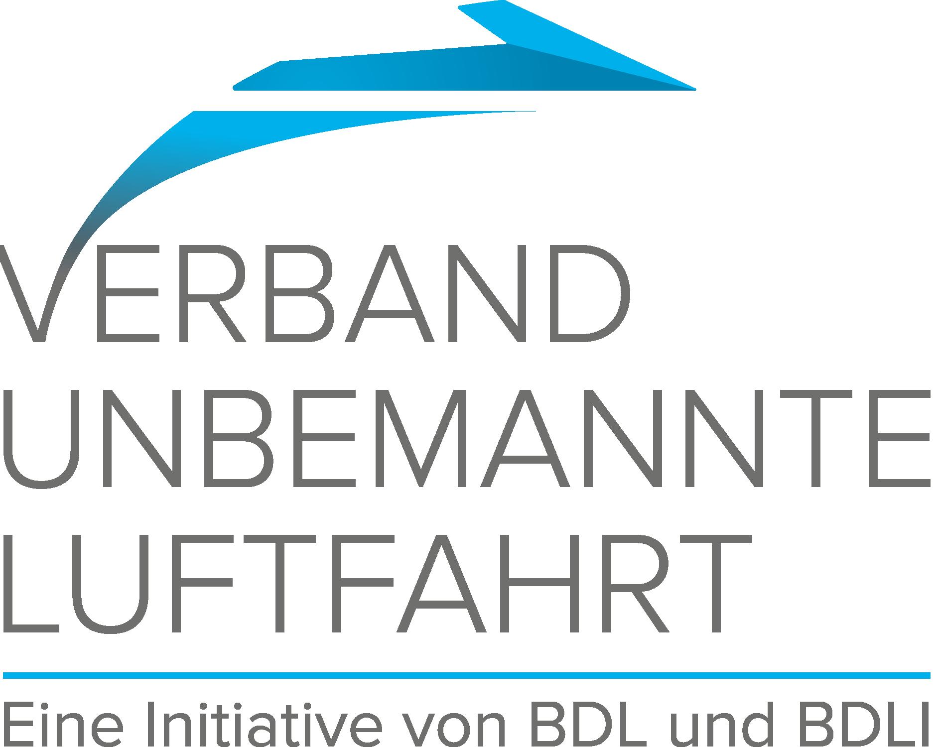 Logo Verband Unbemannte Luftfahrt