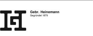 Logo Gebr. Heinemann